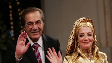 Photo of بكلمات مؤثرة.. شهيرة تتذكر أول لقاء جمعها بزوجها محمود ياسين: كانت النظرة الأولى بريئة (صورة)
