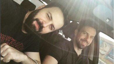Photo of وسامة شقيق تيم حسن تشعل مواقع التواصل الاجتماعي.. والجمهور يراه الأوسم (صور)