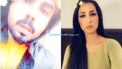 Photo of ابن هند القحطاني الخامس: أول تعليق من الناشطة السعودية على هذا الادعاء (فيديو)