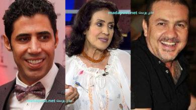 Photo of فيلدا سمور: أخذت حقي عربيًا وليس في بلدي سوريا، ومحمد حداقي أفضل كوميدي بعد الراحل نضال سيجري (فيديو)