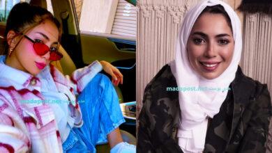 Photo of مشهورة السوشيال ميديا دارين البايض تفاجئ جمهورها بخلع الحجاب (فيديو)