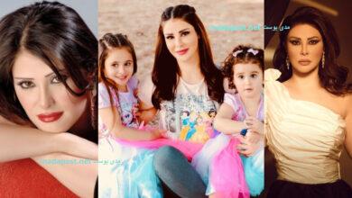 """Photo of بدايتها الحقيقية من أشواك ناعمة، وأم لطفلتين.. قصة الفنانة السورية رواد عليو الشهيرة بشخصية """"عفوفة"""" في ضيعة ضايعة (صور/ فيديو)"""