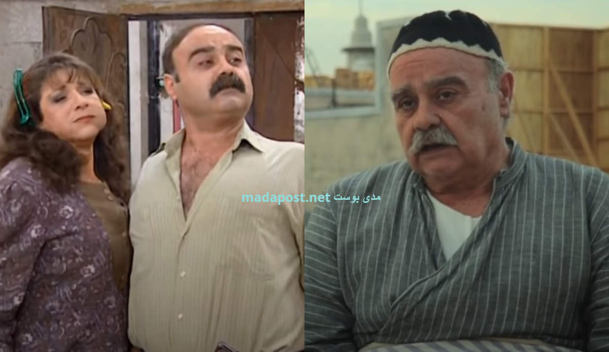جرجس جبارة وسامية الجزائري