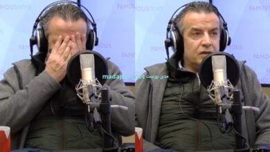 Photo of عدنان أبو الشامات يبكي على الهواء مباشرة: الوضع في الشام كارثي والناس افتقروا والدخل لا يكفي شراء الخبز الحاف (فيديو)