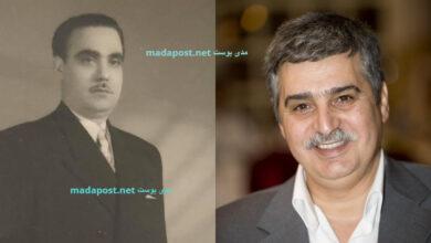 Photo of عباس النوري يستذكر والده بنص مؤثر وصورة: افتقدت القلق علي وافتقدت فهم غضبه (صور)