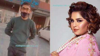 Photo of انتقادات واسعة للكويتية هيا الشعيبي بعد السخرية من أحد العمال الوافدين! (فيديو)