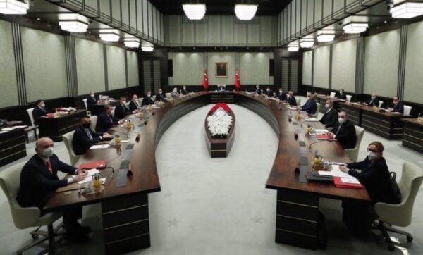 أردوغان - الرئاسة التركية أردوغان يحدد موعد رفع إجراءات وتدابير كورونا في تركيا (فيديو)