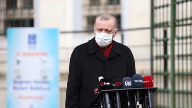 Photo of أردوغان يفتح باب التعاون التكنولوجي مع شركات إيلون ماسك