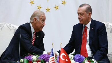 Photo of واشنطن بوست: مساع لصفقة كبيرة بين تركيا وإدارة بايدن