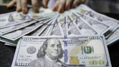 Photo of تحسن جديد لليرة السورية أمام العملات والذهب 08 01 2021