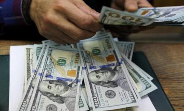 تحسن جديد لليرة السورية أمام العملات والذهب 08 01 2020