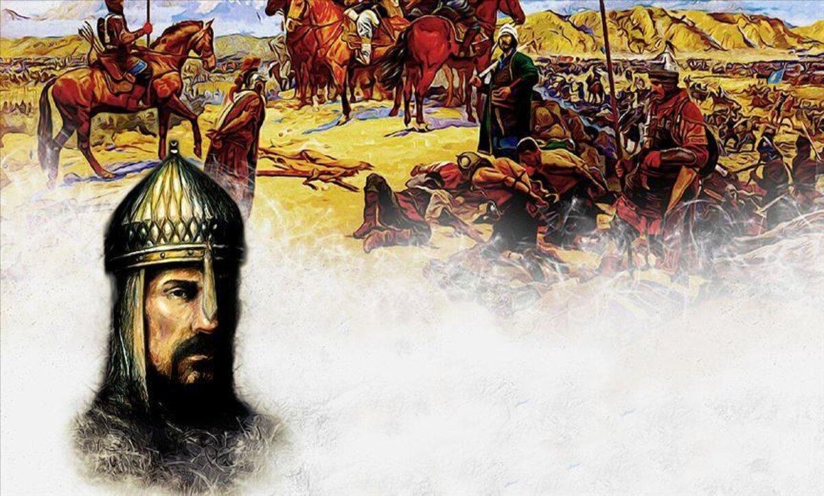 ألب أرسلان .. قصة ملك السلاجقة العادل وصاحب الفتوحات العظيمة والانتصارات الخالدة