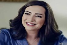 Photo of أمل عرفة تتحدث عن أخبار سارة ستأتي قريباً .. هل ترتبط بزواجها أم عمل فني قادم؟