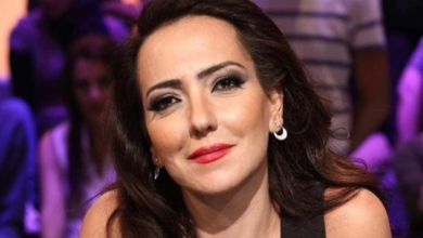 """Photo of أمل عرفة ترد على متابع تمنى لها """"الموت"""": ما فيه أسعد من لقاء ربي"""