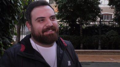 Photo of أيمن عبد السلام: الزواج أصبح صعبًا بسبب الأوضاع المعيشية في سوريا (فيديو)