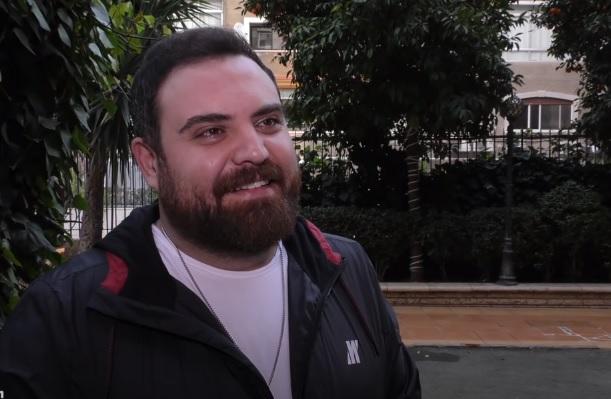أيمن عبد السلام