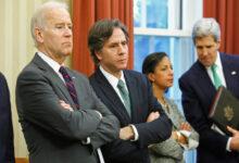 Photo of التشكيلة الأخيرة لإدارة جو بايدن قبل ساعات من دخوله البيت الأبيض