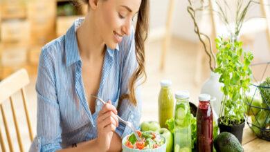 Photo of 6 طرق فعالة لـ إنقاص الوزن بشكل صحي