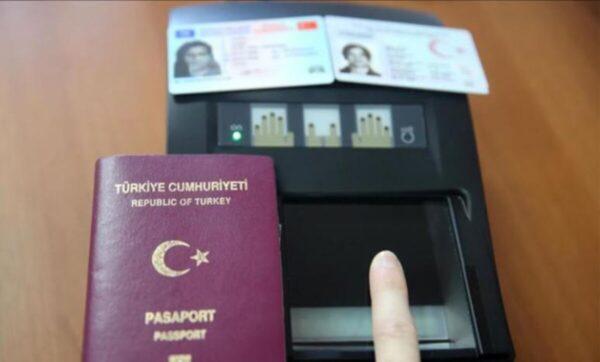 الجنسية التركية .. المراحل السبعة بالنص والصور وما تحمله رسائلها من معاني ودلالات