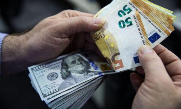 تحسن جديد لليرة السورية أمام العملات والذهب 07 01 2020