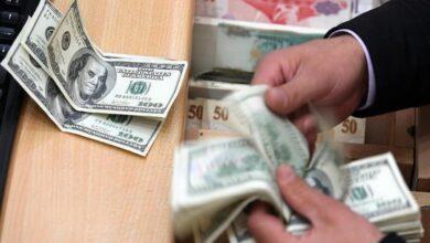 Photo of أسعار الليرة السورية أمام العملات والذهب 06 01 2021