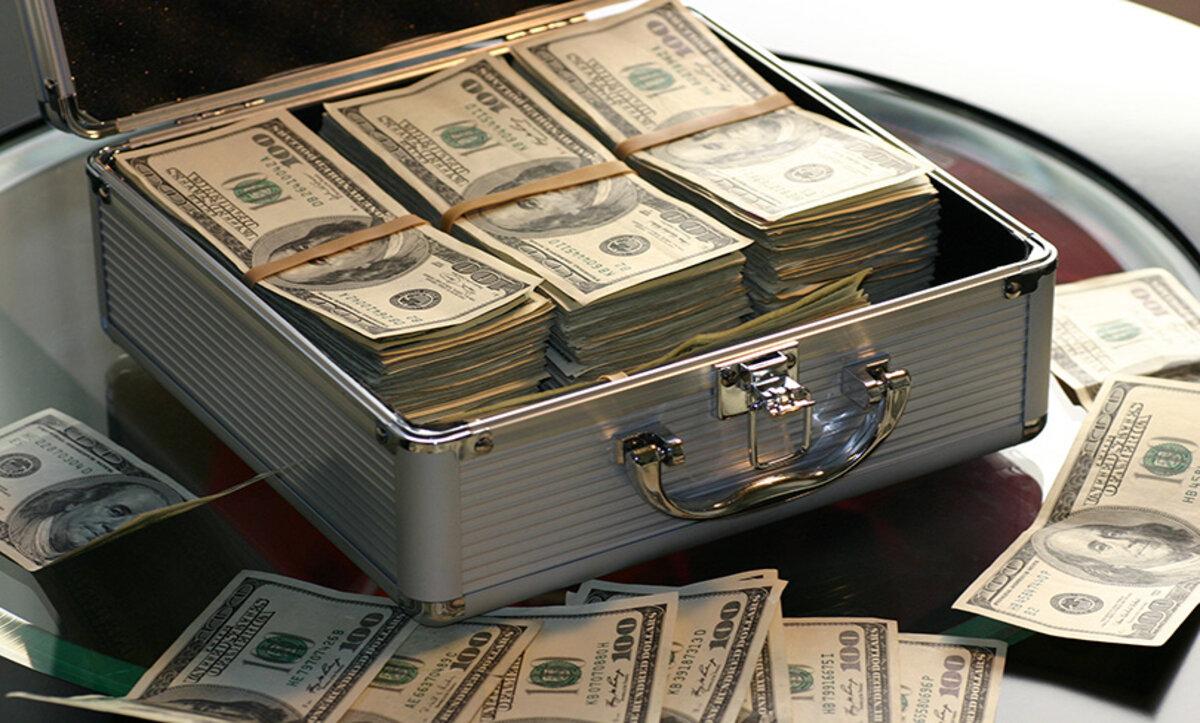 الدولار - تعبيري