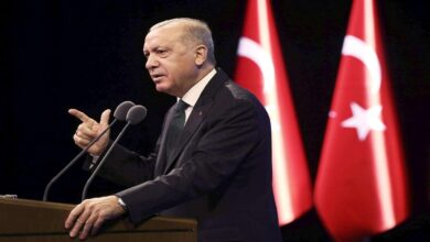 Photo of الغارديان: أردوغان يتجه لإصلاح العلاقات مع دول عربية وأوروبية