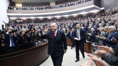 Photo of أردوغان: لا انتخابات قبل 2023 وستكون إسطنبول مركزاً للمنظمات الدولية