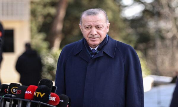 أردوغان: لا انتخابات قبل 2023 وستكون إسطنبول مركزاً للمنظمات الدولية