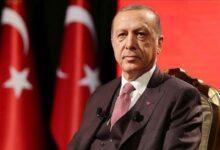 Photo of أردوغان: تركيا الأولى أوروبياً في توليد الكهرباء بالطاقة الحرارية الجوفية
