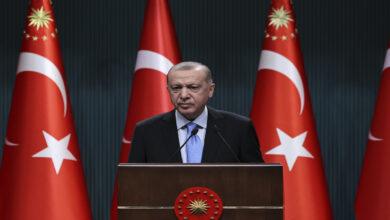 Photo of أردوغان يحدد موعد رفع إجراءات وتدابير كورونا في تركيا (فيديو)