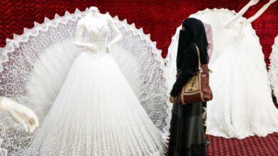 Photo of زواج السوريين من السعوديات يثير الجدل عبر منصات التواصل (فيديو)
