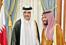 Photo of الرياض: افتتاح سفارتنا لدى الدوحة خلال أيام