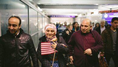 Photo of بشرى سارة للسوريين في الولايات المتحدة الأمريكية بقرار من بايدن