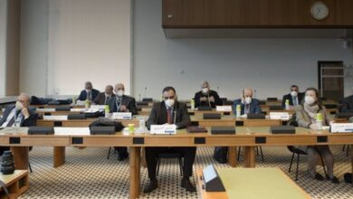 Photo of سوريا .. خلافات على العلم والنشيد والعملة خلال جلسة اللجنة الدستورية