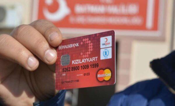 طرق الحصول على المساعدة الاجتماعية والمالية للسوريين في تركيا