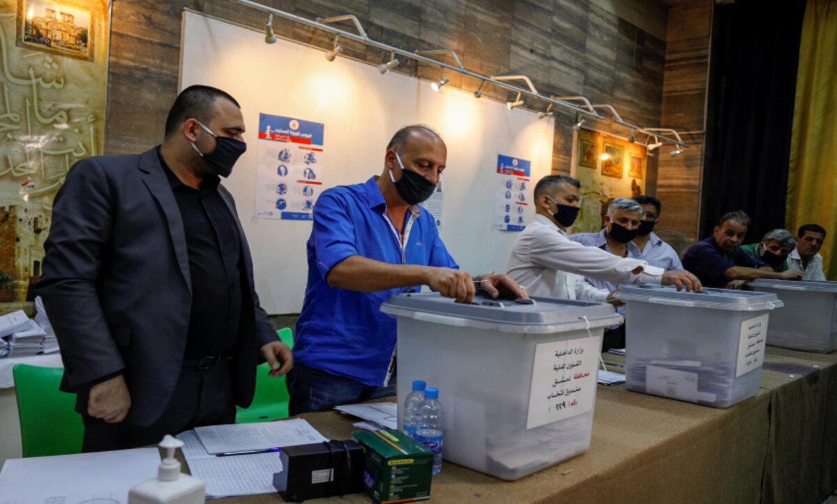 هل سترشح شخصيات سورية معارِضة نفسها لانتخابات الأسد 2021؟ مسؤول يوضح