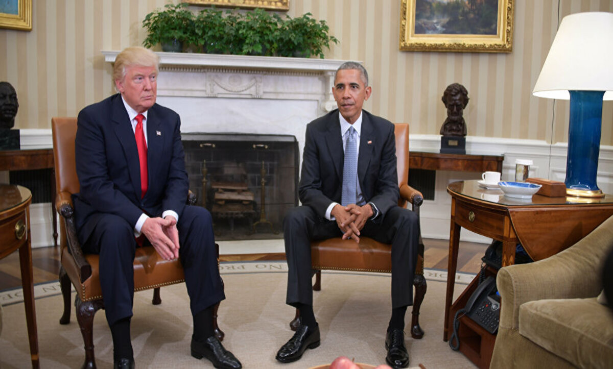 """مسؤول أمريكي سابق يصف سياسة ترامب وأوباما في سوريا بـ """"الفاشلة"""""""