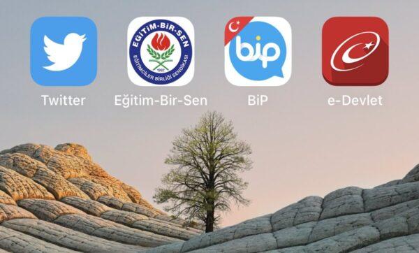 WhatsAppSiliyoruz وسم يتصدر تويتر في تركيا ومصادر تتحدث عن بدائل محلية