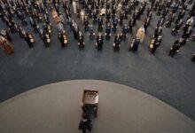 Photo of عضو في برلمان الأسد: ما يجري في المجلس مسلسل كوميدي أشبه بـ بقعة ضوء