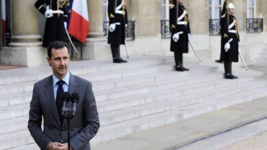 Photo of ليبراسيون: فرنسا ودول غربية لا تعارض وجود بشار الأسد