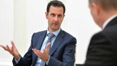 Photo of فيصل القاسم: نظام الأسد بدأ التطبيع مع إسرائيل منذ عام 1967