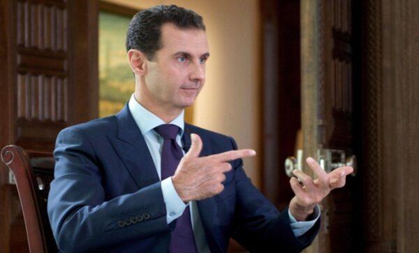 فيصل القاسم: نظام الأسد بدأ التطبيع مع إسرائيل منذ عام 1967