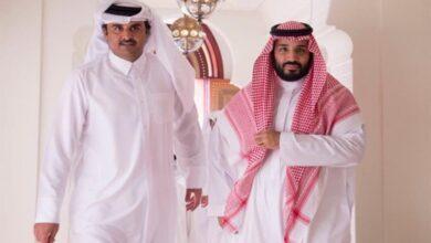 Photo of تصريحات سعودية أمريكية جديدة بشأن فتح الحدود البرية والجوية مع قطر
