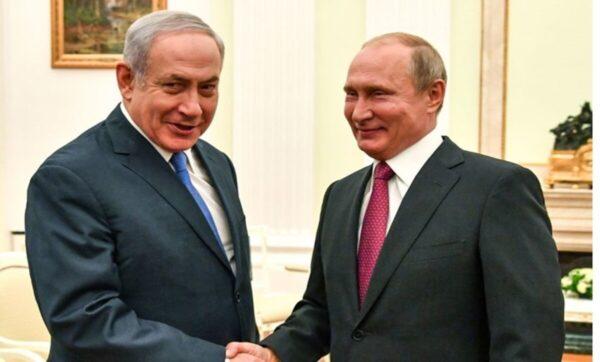 بشار الأسد يغازل إسرائيل بمقال في صحيفة تشرين وكاتب عراقي يفسر