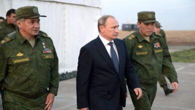 Photo of بوتين عن سياسة بلاده في سوريا: المصالح فوق كل شيء