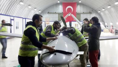 Photo of تركيا .. مسيّرات بيرقدار والعنقاء في أجواء أوروبا قريباً