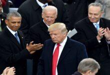 Photo of ترامب يخالف البروتوكول الأمريكي و مراسم تنصيب غير مسبوقة في البيت الأبيض