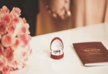 Photo of طريقة تسجيل الزواج رسمياً للأجانب (حاملي الكمليك والإقامة) في تركيا