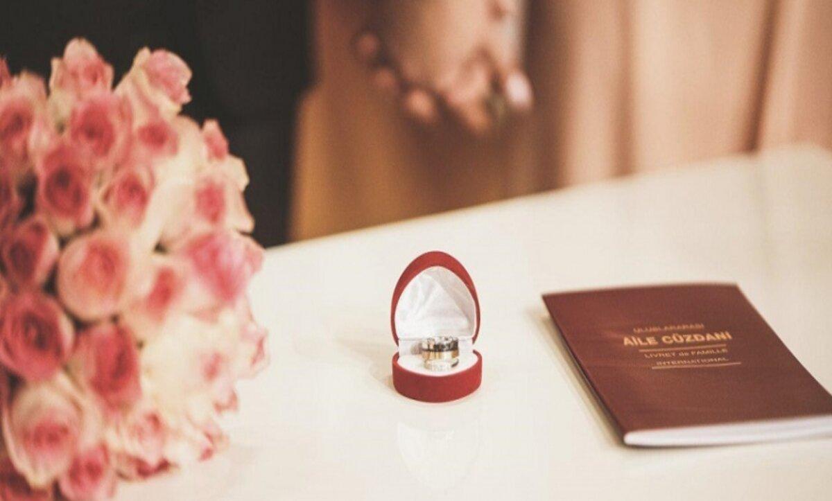 طريقة تسجيل الزواج رسمياً للأجانب (حاملي الكمليك والإقامة) في تركيا